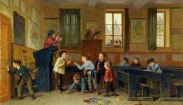 Theophile Emmanuel Duvarger 1850-1860