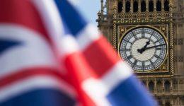Μεγάλη Βρετανία