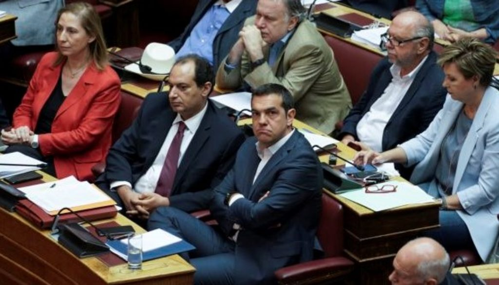 Alexis Tsipras; discussion; lawmaker; Parliament; plenum; Αλέξης Τσίπρας; Βουλή; Κοινοβούλιο; βουλευτής; ολομέλεια; συνεδρίαση;