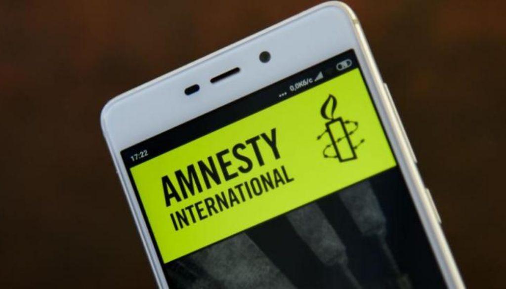 amnistia
