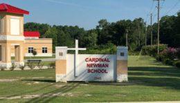 cardinal-newman-school-threats