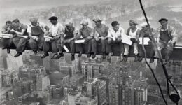 ebert-new-york-lunch-atop-a-skyscraper-i21641