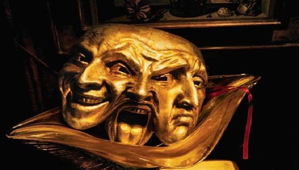 four-masks_hypocrisy