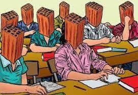 ΒΑΘΥ ΚΟΚΚΙΝΟ: Οι «πέντε προκλήσεις» της υπουργού Παιδείας Ν. Κεραμέως για  το φτηνό ευέλικτο και πειθαρχημένο σχολείο της αγοράς