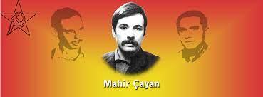 Mahir Çayan – biography – New Solution