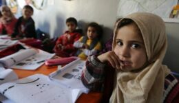 LEBANON-SYRIA-CONFLICT-EDUCATION-REFUGEES