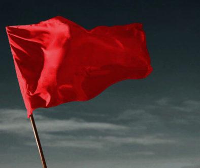 redflag