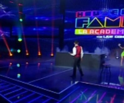 talent show «House of Fame»