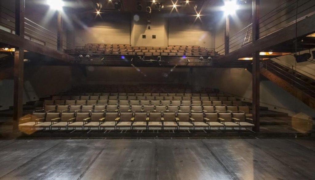 θέατρο Τέχνης, Φρυνίχου