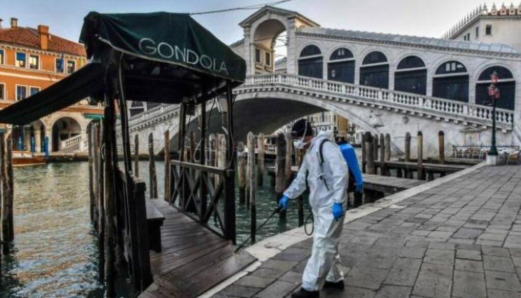 venezia-corona